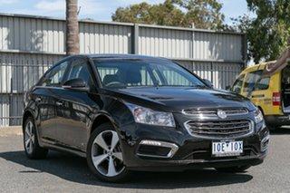 Used Holden Cruze Z-Series, Oakleigh, 2016 Holden Cruze Z-Series JH MY16 Sedan