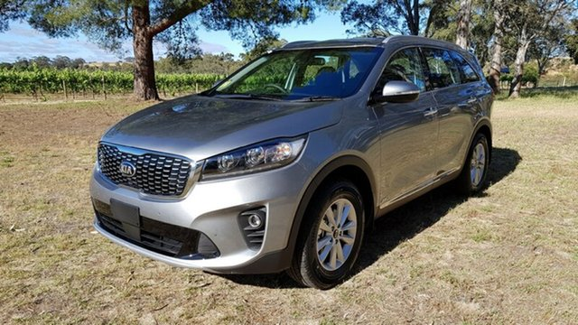 Demonstrator, Demo, Near New Kia Sorento Si AWD, Tanunda, 2018 Kia Sorento Si AWD Wagon
