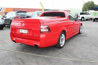 2009 Holden Ute SV6 Utility.