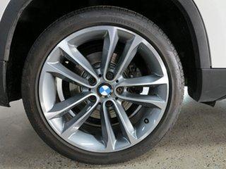 2013 BMW X1 xDrive20d Steptronic AWD Wagon.