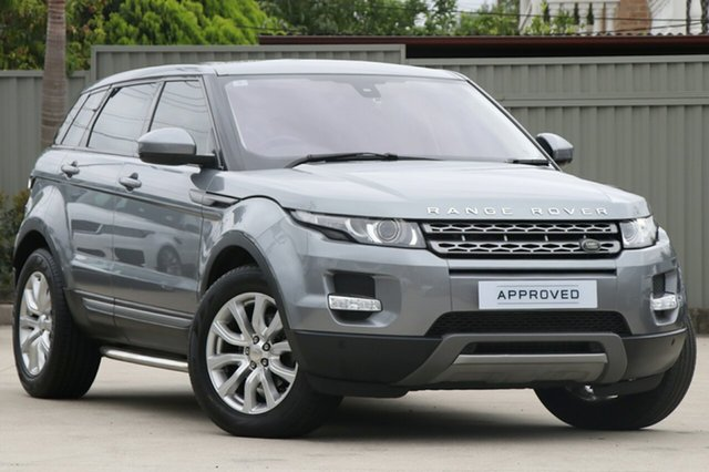 Used Land Rover Range Rover Evoque SD4 Pure, Blakehurst, 2014 Land Rover Range Rover Evoque SD4 Pure Wagon