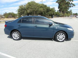 2007 Toyota Corolla Conquest Sedan.