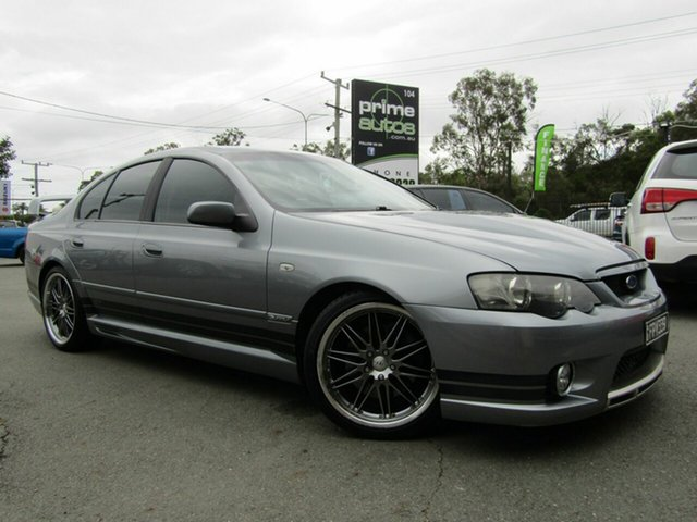 Used FPV GT, Underwood, 2003 FPV GT Sedan