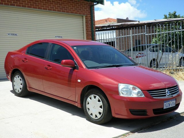 Used Mitsubishi 380 ES, Mount Lawley, 2006 Mitsubishi 380 ES Sedan