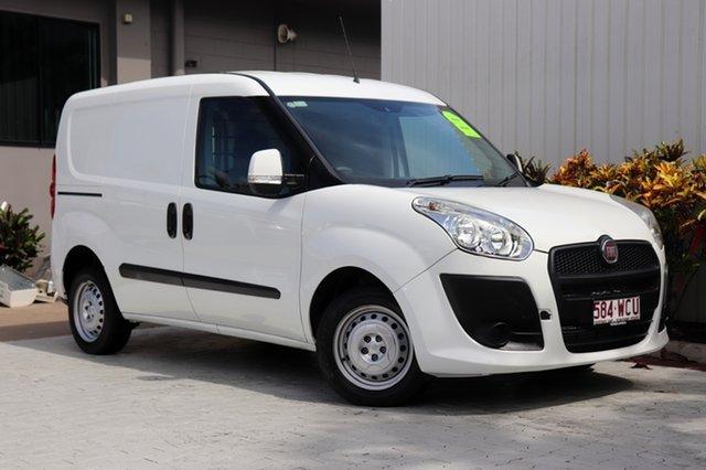 Used Fiat Doblo Low Roof SWB Comfort-matic, Cairns, 2014 Fiat Doblo Low Roof SWB Comfort-matic Van