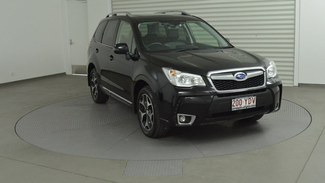 Used Subaru Forester XT Lineartronic AWD Premium, Southport, 2014 Subaru Forester XT Lineartronic AWD Premium Wagon