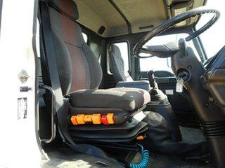1999 Isuzu FVM Tray Truck.