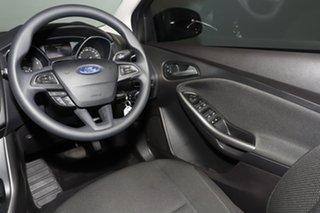2015 Ford Focus Trend Hatchback.