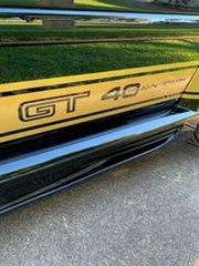 2007 Ford Performance Vehicles GT 40th Anniversary Sedan.