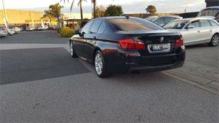 2011 BMW 520d Sedan.