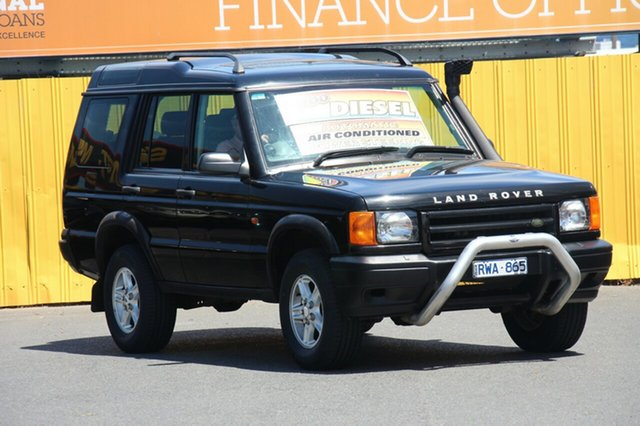 Used Land Rover Discovery Td5, Cheltenham, 2002 Land Rover Discovery Td5 Wagon
