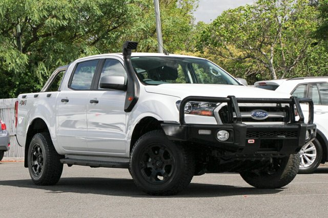 Used Ford Ranger XLS Double Cab, Indooroopilly, 2016 Ford Ranger XLS Double Cab Utility