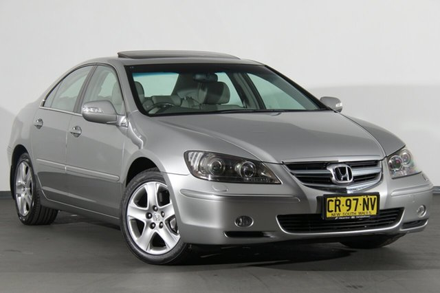 Used Honda Legend, Narellan, 2006 Honda Legend Sedan