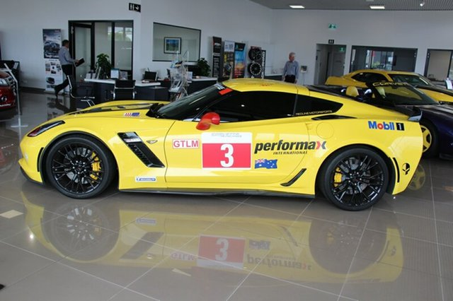 Used Chevrolet Corvette, North Lakes, 2016 Chevrolet Corvette Coupe