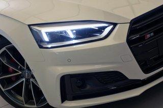 2018 Audi S5 Tiptronic Quattro Coupe.