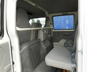 2010 Hino 816 Crewcab.