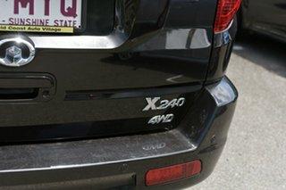 2010 Great Wall X240 Wagon.