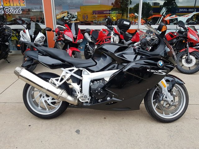 Used BMW K1200S 1200CC, Townsville, 2007 BMW K1200S 1200CC