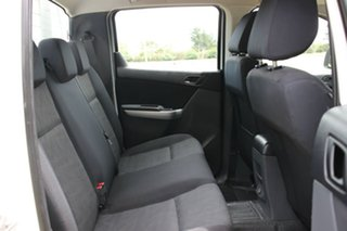 2013 Mazda BT-50 XT Cab Chassis.