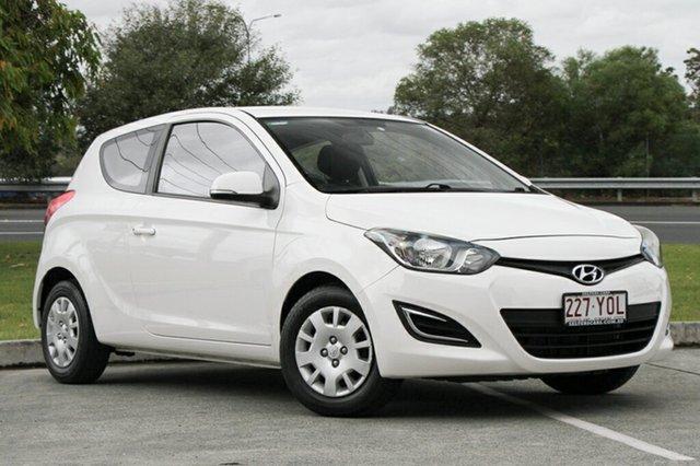 Used Hyundai i20 Active, Indooroopilly, 2012 Hyundai i20 Active Hatchback
