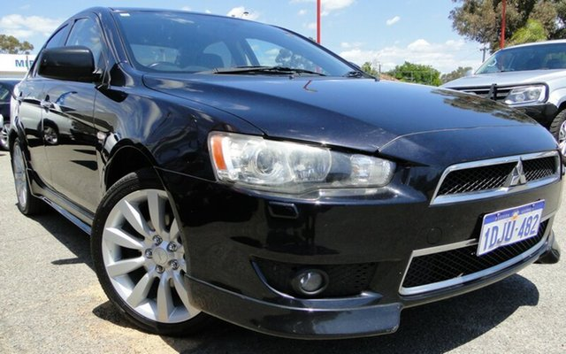 Used Mitsubishi Lancer Aspire, Bellevue, 2010 Mitsubishi Lancer Aspire Sedan
