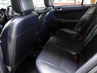 2010 Mitsubishi Lancer Aspire Sedan.