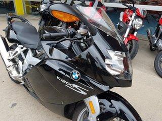 2007 BMW K1200S 1200CC.