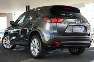 2013 Mazda CX-5 Grand Tourer (4x4) Wagon.