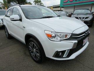 Used Mitsubishi ASX LS 2WD, Mount Gravatt, 2017 Mitsubishi ASX LS 2WD XC MY18 Wagon