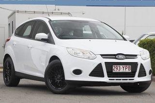2014 Ford Focus Ambiente PwrShift Hatchback.