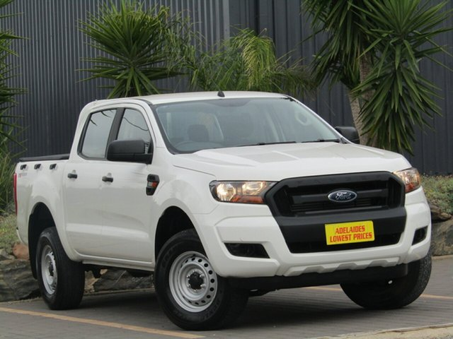 Used Ford Ranger XL Double Cab 4x2 Hi-Rider, 2015 Ford Ranger XL Double Cab 4x2 Hi-Rider Utility