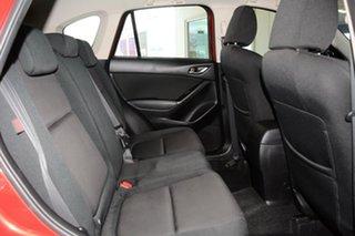 2015 Mazda CX-5 Maxx (4x2) Wagon.