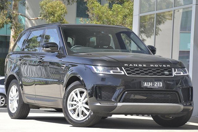 Used Land Rover Range Rover, Port Melbourne, 2017 Land Rover Range Rover Wagon