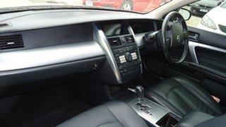 2008 Nissan Maxima TI Sedan.