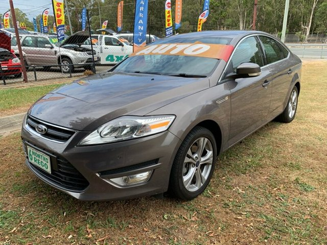 Used Ford Mondeo Zetec, Clontarf, 2012 Ford Mondeo Zetec Hatchback