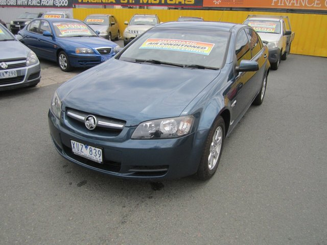 Used Holden Commodore Omega, Cheltenham, 2010 Holden Commodore Omega Sedan