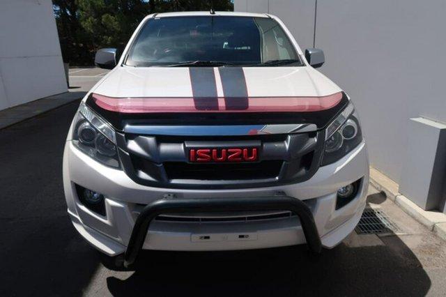 Used Isuzu D-MAX X-RUNNER Crew Cab, Reynella, 2014 Isuzu D-MAX X-RUNNER Crew Cab Utility