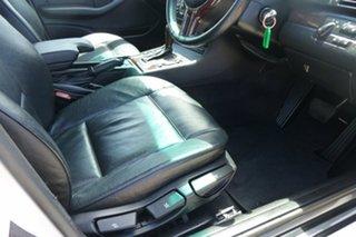 2001 BMW 320i Steptronic Sedan.