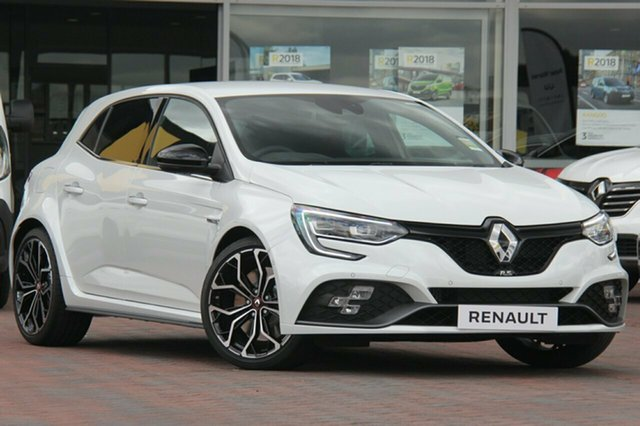 Discounted Demonstrator, Demo, Near New Renault Megane R.S. 280, Narellan, 2018 Renault Megane R.S. 280 Hatchback