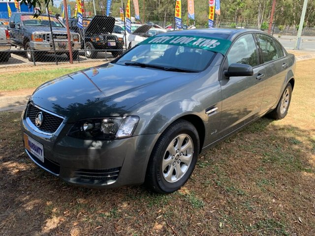Used Holden Commodore Omega, Clontarf, 2013 Holden Commodore Omega Sedan