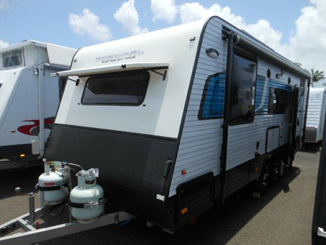 Used Coromal Element 612, Pialba, 2016 Coromal Element 612 Caravan