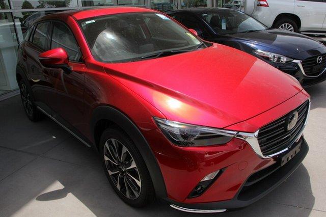 New Mazda CX-3 Akari SKYACTIV-Drive FWD, Cheltenham, 2019 Mazda CX-3 Akari SKYACTIV-Drive FWD Wagon
