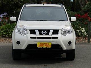 2011 Nissan X-Trail ST 2WD Wagon.