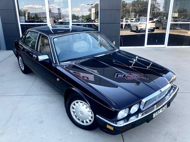 Used Jaguar XJ6 Sport, Lavington, 1993 Jaguar XJ6 Sport Sedan