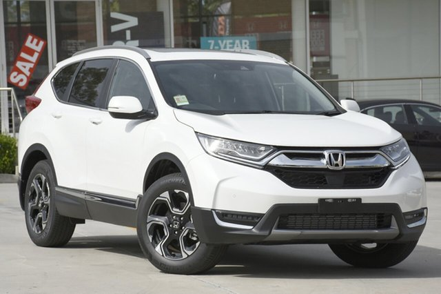 Discounted New Honda CR-V VTi-LX 4WD, Southport, 2018 Honda CR-V VTi-LX 4WD SUV