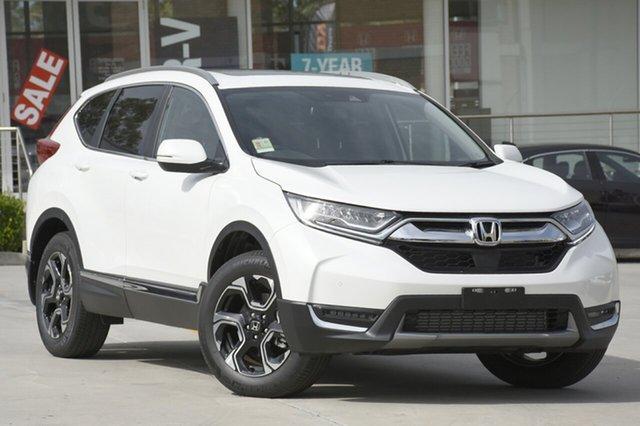 New Honda CR-V VTi-LX 4WD, Narellan, 2018 Honda CR-V VTi-LX 4WD SUV