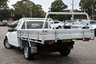 2014 Ford Falcon Super Cab Cab Chassis.