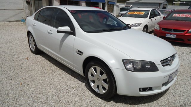 Used Holden Berlina, Seaford, 2007 Holden Berlina Sedan