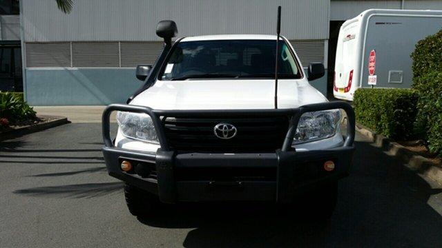 Used Toyota Landcruiser GX, Acacia Ridge, 2014 Toyota Landcruiser GX VDJ200R MY13 Wagon