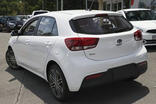 2019 Kia Rio Sport Hatchback.